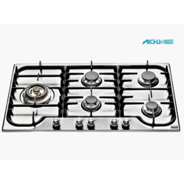Ilve Gas Cooktop Professionalシリーズ