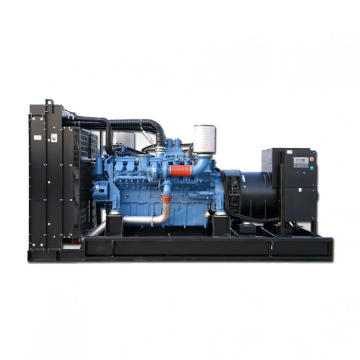 1250kVA Diesel Generator Powered by MTU