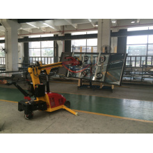 XTS400 Glass Standard Installation Robot