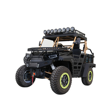 Buggy 1000 Cargo Farm Quad UTV