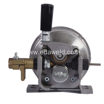 120SN-T Single Drive Korean Style Wire Feeder Assembly