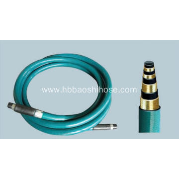 HP Antiflaming & Fireproof Rubber Tube