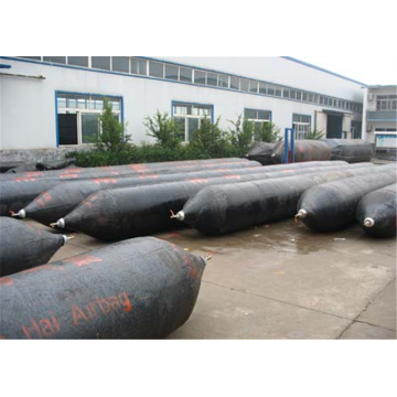 Pneumatic Air Lift Bags Salvage Airbag For Ship