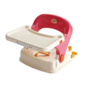 Baby short safety dining chair