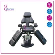 Massage tattoo chair for tattoo equipment furniture