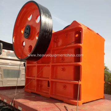 Rock Crushing Machine Jaw Crusher For Sale