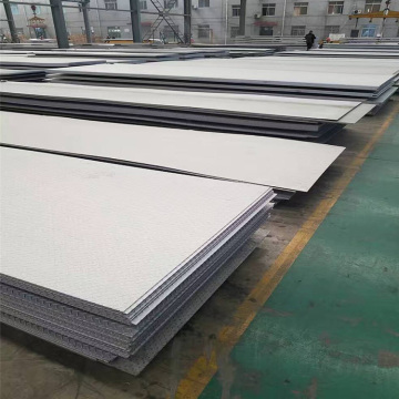 Chinese supply 5mm 15-5 stainless steel plate