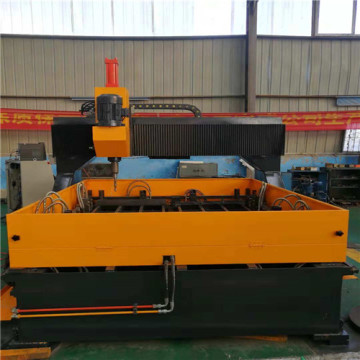Gantry Movable CNC Drilling Machine