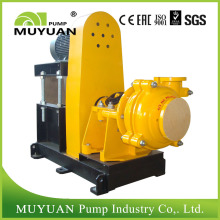 Centrifugal Abrasion Resistant Coal Washing Slurry Pump