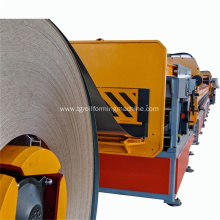 Good Quality Grain Bin Silo Roll Forming Machine
