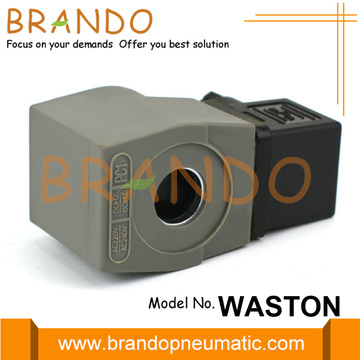 Waston Type Electromagnetic Pulse Valve Solenoid Coil 24VDC