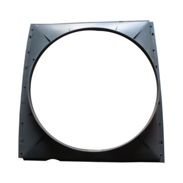 AZ9725530227 Howo Spare Parts Fan Shield