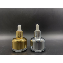 35ml tawny essential oilbottle dropper bottleessence bottle