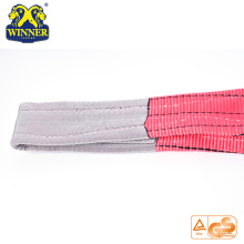 European Standards Wholesale Factory Polyester Flat Webbing Sling