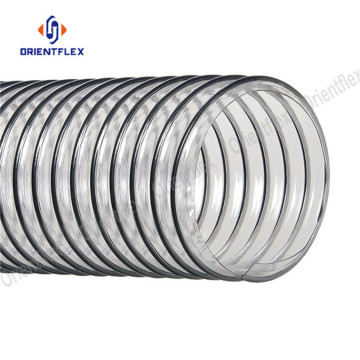 6 flexible air duct hose
