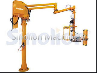 Box Handling Manipulator