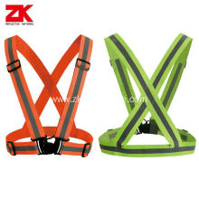 2020 fashion wholesale bike hi vis safety vest