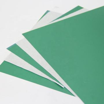 Good Quality Green Color Lithography Offset PS Plates