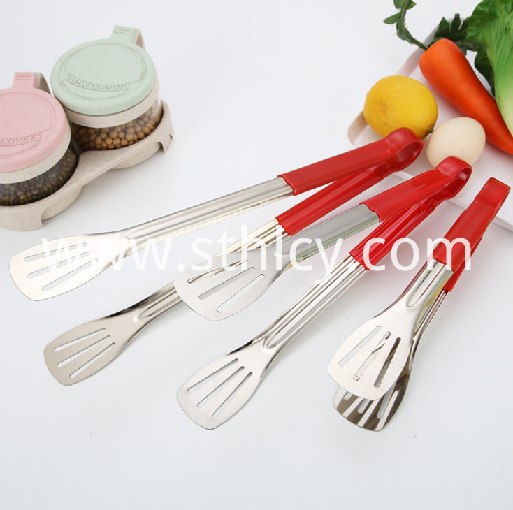 Cooking Feeding Tongs1