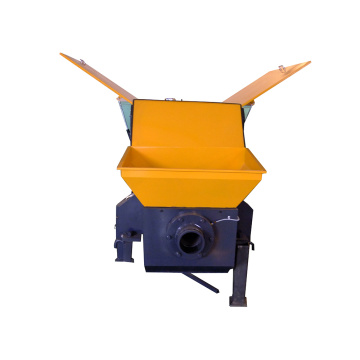 Fine stone hydraulic structure pouring pump