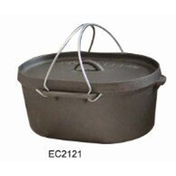 Outdoor Camping Dutch Oven