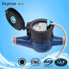 Pulse Remote Water Meter