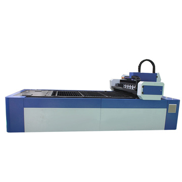 Heavy Machine Manufacturing CNC Fiber Laser Cutting Machine