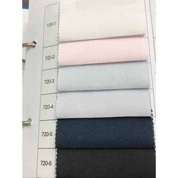 T/C Tooling Woven Dobby Dyed Fabric In Stock