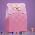 Gift Bags for Bridesmaids with Ribbons