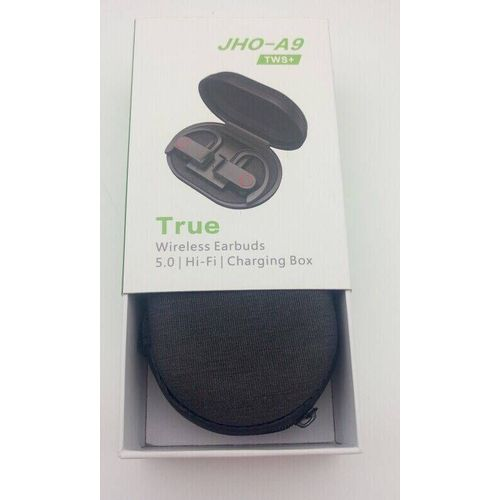 Cheap Ture Wireless Earhook With Key Control