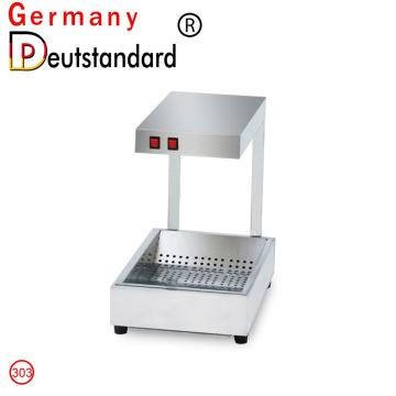 Commercial churros display warmer for sale