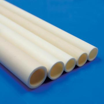 Industrial Heat Resistance Customized Ceramic Tubes
