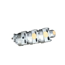 hydraulic gear pump 705-58-44000 D575A-2 bulldozer