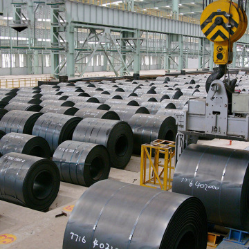 high-carbon spcc st12 dc01 cold rolled steel coil