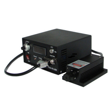 750nm Diode Red laser