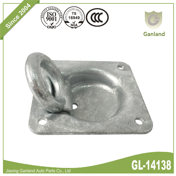 Recessed Deck Ring GL-14138