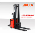 Compact Low Profile Electric Pallet Truck