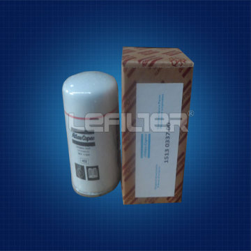 Reference Atlas Copco 1513033701 Oil Filter