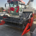 Cheap price farm machinery full-feed rice harvester HST