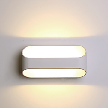 Up and down 5W led indoor wall light