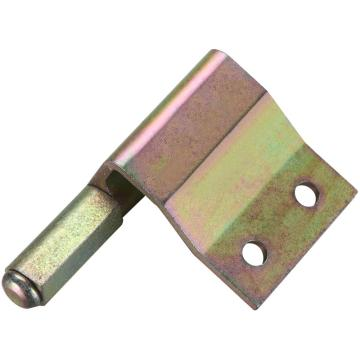 Industrial Steel Plate Color Zinc-coated Pin Hinges