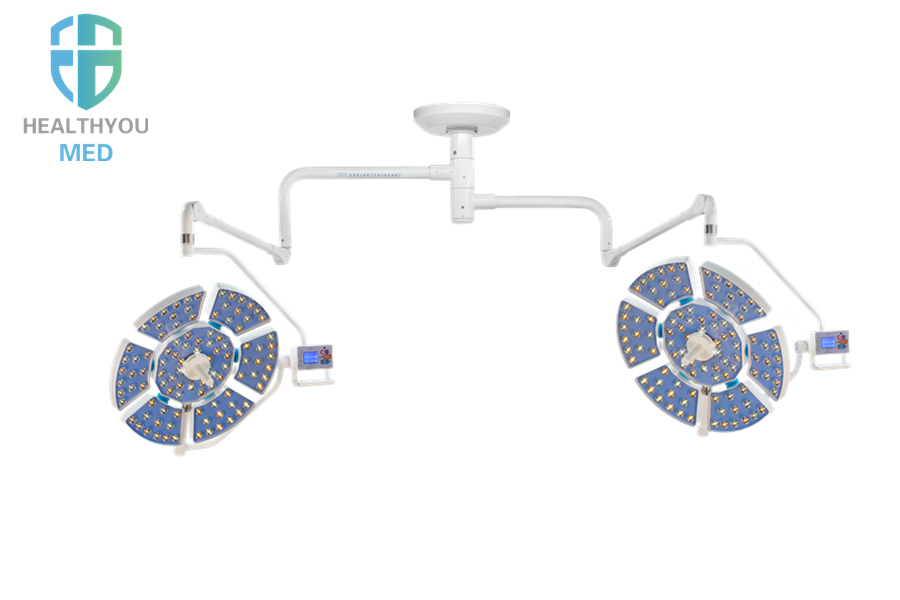 DL-3 series petal  LED surgical light