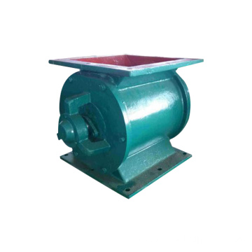 rotary airlock valve for cement factory