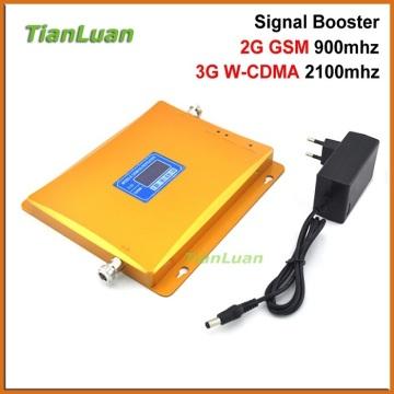 900 2100mhz 2g 3g Dual Band Signal Booste Signal Expand Enhance Organ Fixed Wireless Terminal Fixed Wireless Terminal Wifi