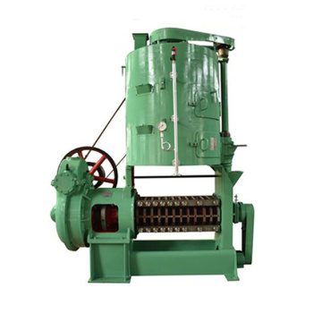 Cottonseed Srew Rapeseed Peanut Oil Expeller Machinery
