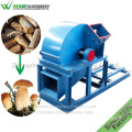 forestry machine vertical small wood hammer mill