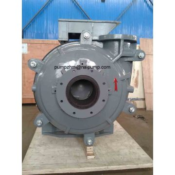 10/8F horizontal  slurry pump