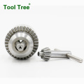 Medical Equipment Stainless Steel B10 Drill Chuck