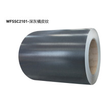 Standard ral color coated aluminum roof coil