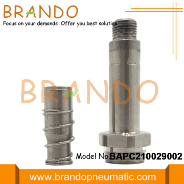 Pulse Valve Armature Assembly GPC 10 Pole Assembly